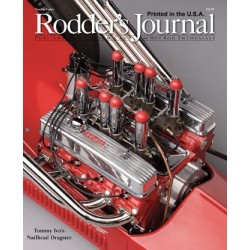 Rodders Journal 80 (A cover)