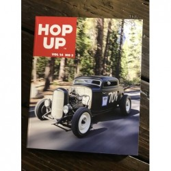 Hop Up Vol 14 No. 3
