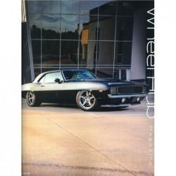 Wheel Hub Volume 1 Issue 4...