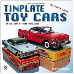 Tinplate Toy Cars of the...