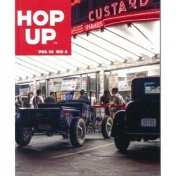 Hop Up Vol 14 No. 4