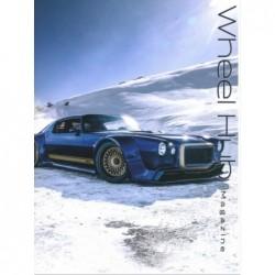 Wheel Hub Volume 2 Issue 2...