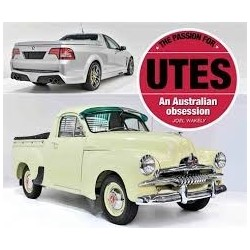 The Passion for Utes - An...