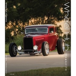 Wheel Hub Volume 2 Issue 3...