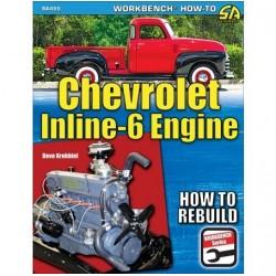 Chevrolet Inline 6 Engine