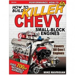 How To Build Killer Chevy...
