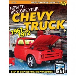 How to Restore Your Chevy...