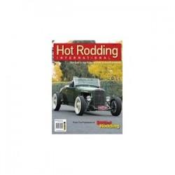 Hot Rodding International...