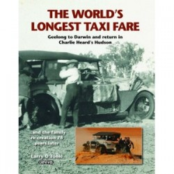 The World's Longest Taxi Fare