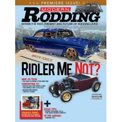 Modern Rodding Issue 1