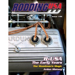 Rodding USA 44