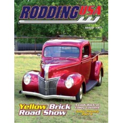 Rodding USA 45