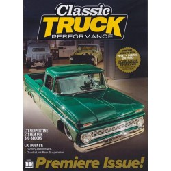 Classic Truck Issue 1