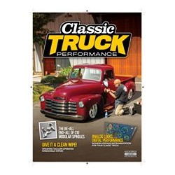 Classic Truck Issue 2