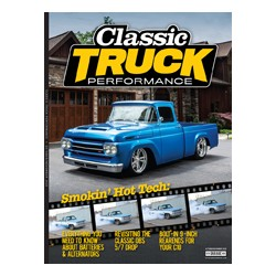 Classic Truck Issue 3
