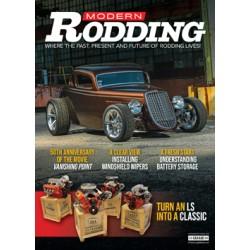 Modern Rodding Issue 3