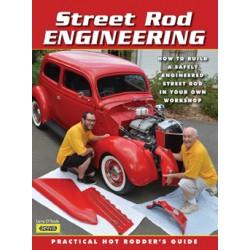 Street Rod Engineering