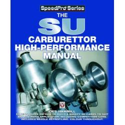 The SU Carburettor High...