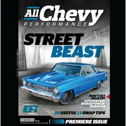 All Chevy Performance Issue 1