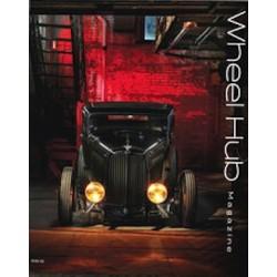 Wheel Hub issue 12 cover 1