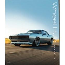 Wheel Hub issue 12 cover 2
