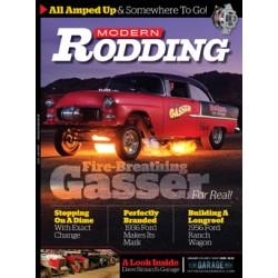 Modern Rodding Issue 4