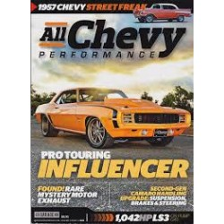 All Chevy Performance Issue 2