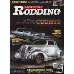 Modern Rodding Issue 5