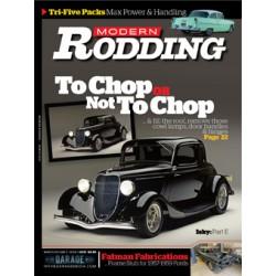 Modern Rodding Issue 6