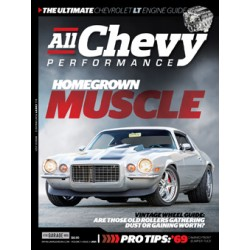 All Chevy Performance Issue 3