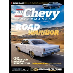 All Chevy Performance Issue 4