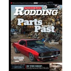 Modern Rodding Issue 7