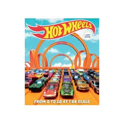 Hot Wheels From 0 to 50 at...