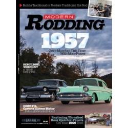 Modern Rodding Issue 8