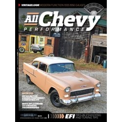 All Chevy Performance Issue 5