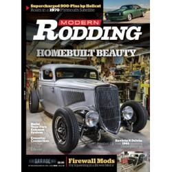 Modern Rodding Issue 9