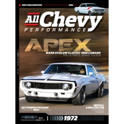 All Chevy Performance Issue 6