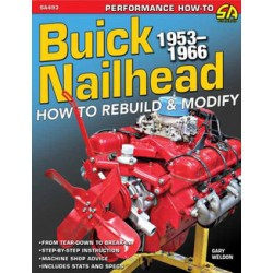 Buick Nailhead How to...
