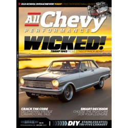 All Chevy Performance Issue 7