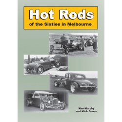 Hot Rods of the Sixties in...