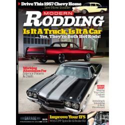Modern Rodding Issue 11