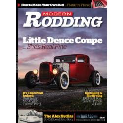 Modern Rodding Issue 12