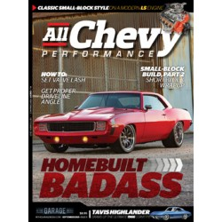 All Chevy Performance Issue 9