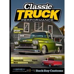 Classic Truck Performance...