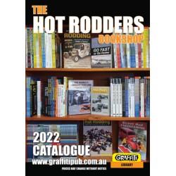 The Hot Rodders Bookshop...
